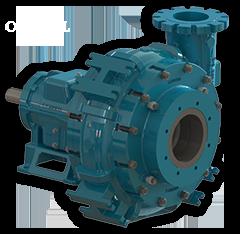 Cornell MP Pump