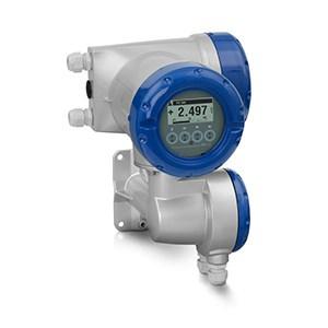 Hydro Engineering - Krohne Flow Meters
