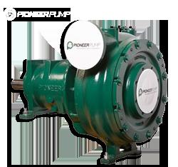 """Pioneer 17"""" Pump"""