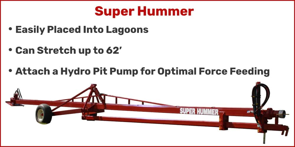 Hydro Engineering Super Hummer