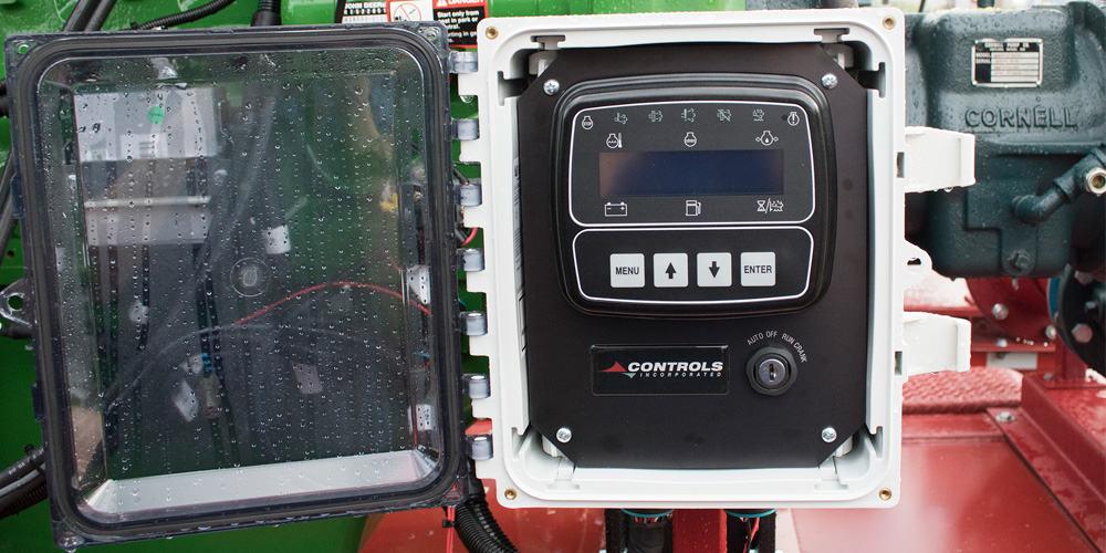 Super pump 2 Engine Control System