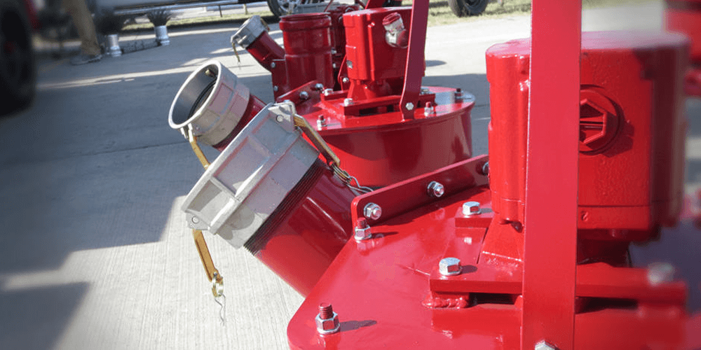 Liquid Manure Pit Pumps