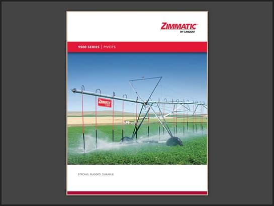 Literature Zimmatic 9500cc Hydro Engineering