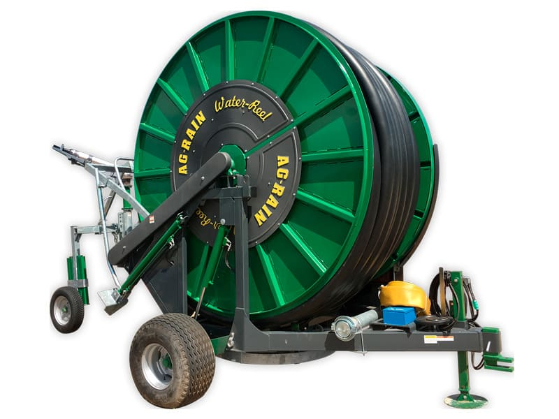 Kifco Water Reel