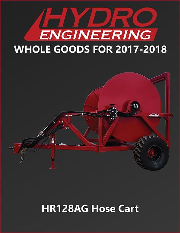 Hydro Engineering Irrigation Division