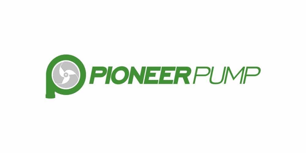 Pioneer Pump Logo