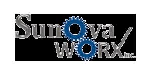 Sunova Worx Logo