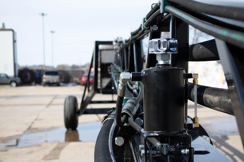 Hydro Engineering Super Hummer