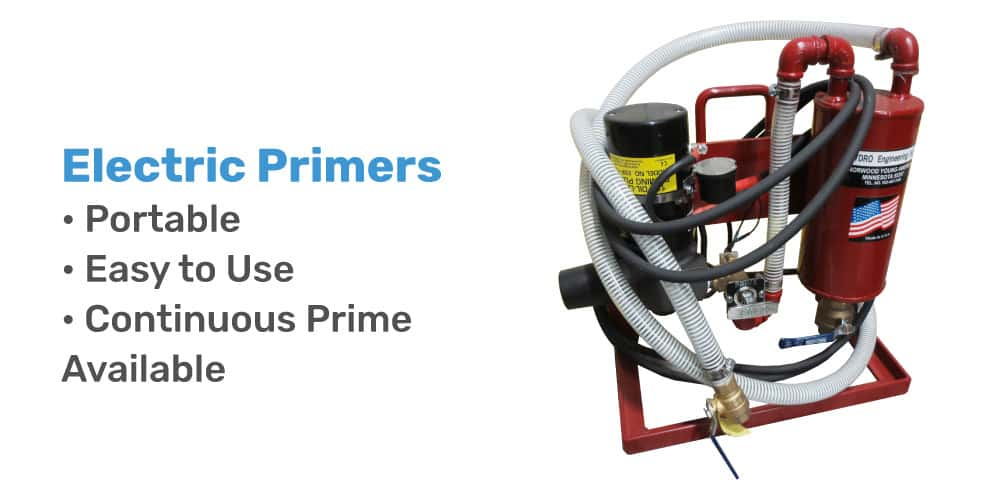electric primers