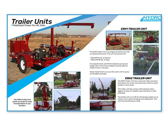 Trailer Unit Brochure Download