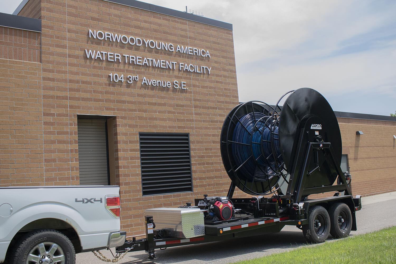 Hydro Engineering - Municipal Equipment Product Spotlight