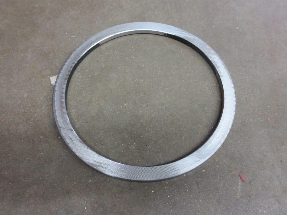 Hydro Shug Grip Weld-On Ring