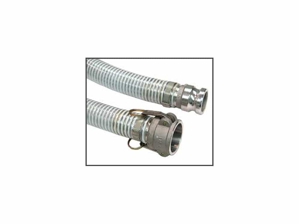 Suction Hose with Ends