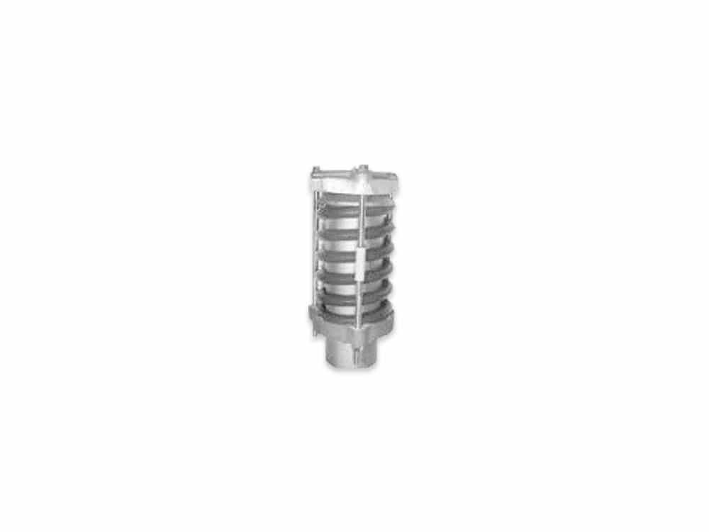 tri-action valve