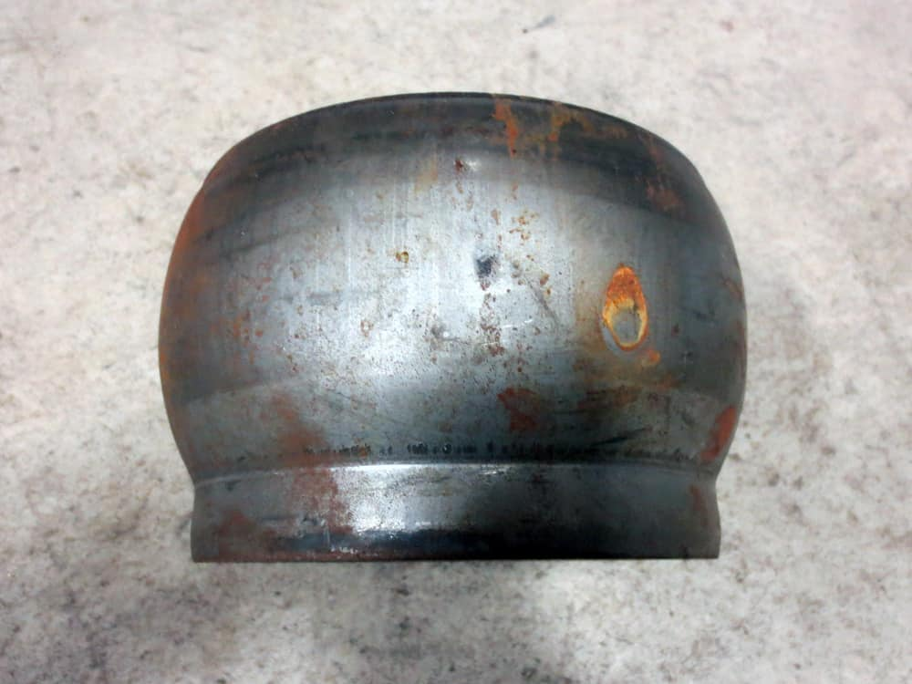 bauer weld on ball