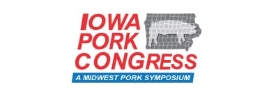 Iowa Pork Congress Tradeshow
