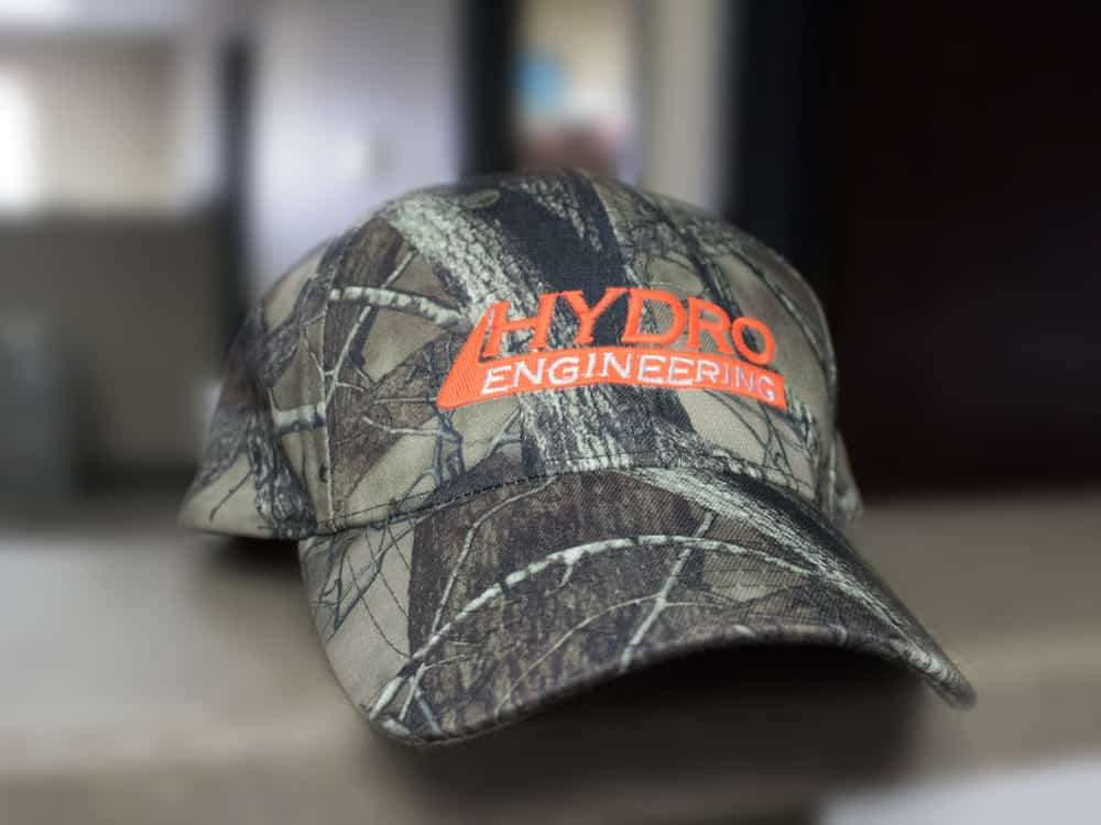 Hydro Hat Orange