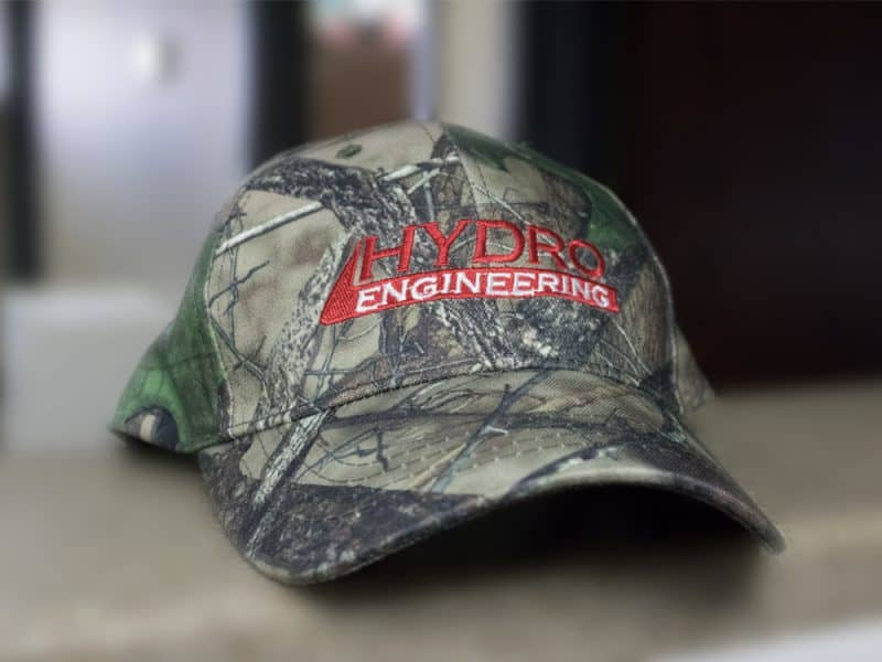 Hydro Hat Red