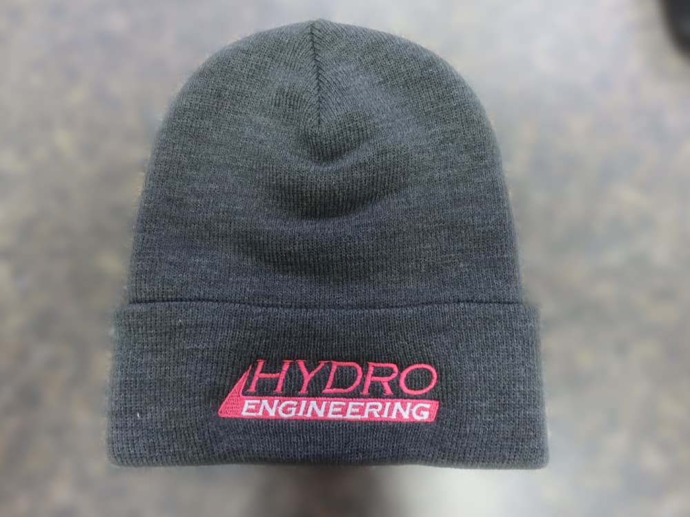 Hydro Winter Hat Pink