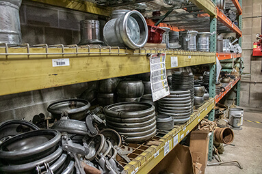 Hydro Engineering Parts Store