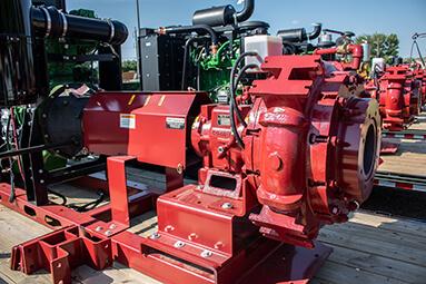 Cornell 6819MPC-CAC Pump