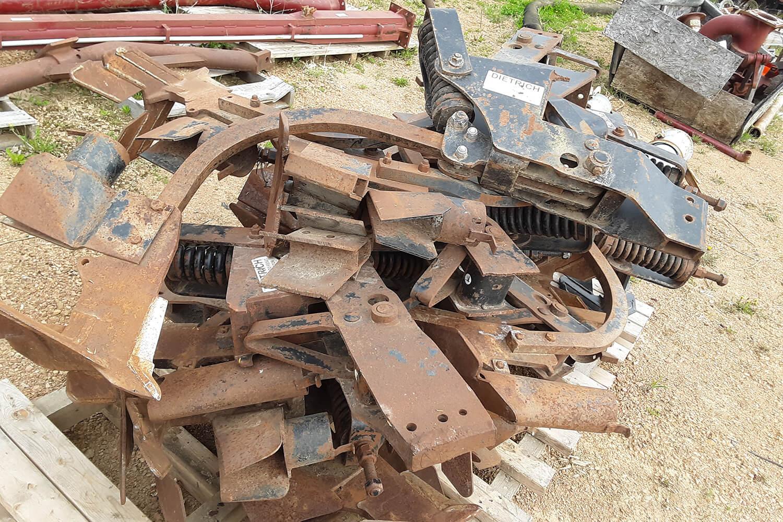 Used Dietrich Series 60 Shanks